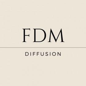 fdm diffusion